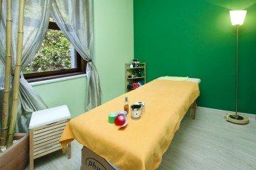 Massaggi Studio Pilates Milano
