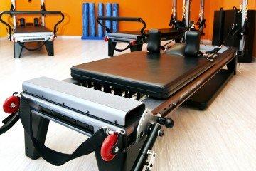 studio pilates milano macchinari